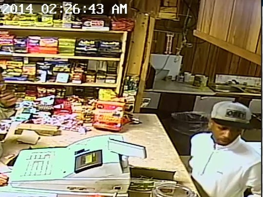 JPD is asking for help identifying this man.
