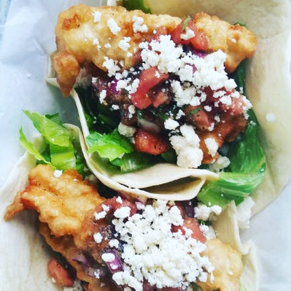 Is York ready for Mexican food? Red Toad Tacos thinks so