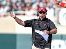 Tom Allen turned around IU football's defense, but can he fix it for good?