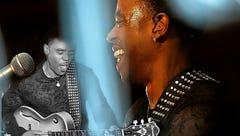 Grammy award-winning jazz artist Norman Brown is coming to Holt