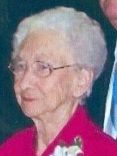 Clara F. Boyd