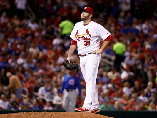 Cards Miss Playoffs For 2nd Straight Year Lose To Cubs 2 1
