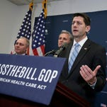GOP should slow down and rethink health bill: Andy Slavitt