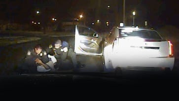 How problem cops stay on Michigan's streets