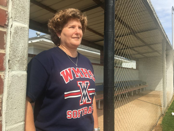 Amy Daigle led West Monroe to its first state tournament
