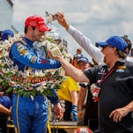 Cavin: Alexander Rossi most surprising Indy 500 winner of all time