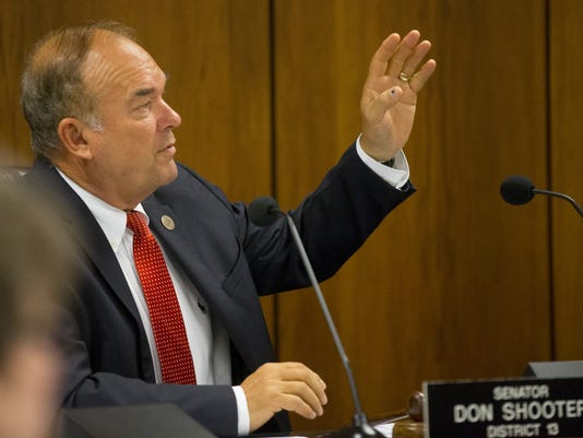 Rep. Don Shooter