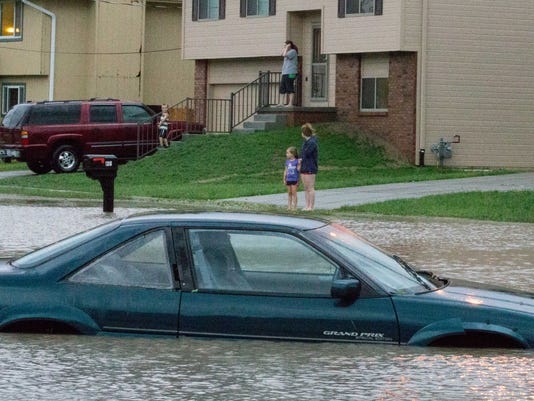 Severe Weather Iowa_Wils