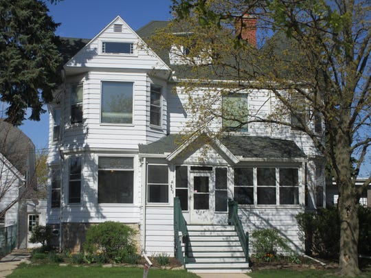 Beacon House, a rehabilitation center that helps women to treat their addictions, is located on Park Avenue in Fond du Lac.