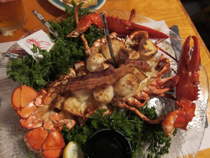The ultimate National Lobster Day destinations