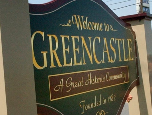 GREENCASTLE NEWS