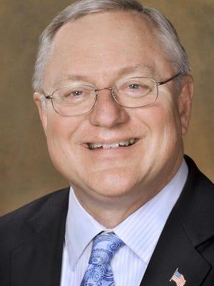 Sen. Rick Jones
