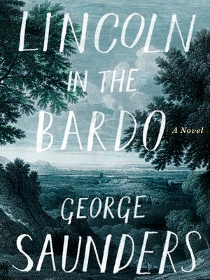 """Lincoln in the Bardo"""