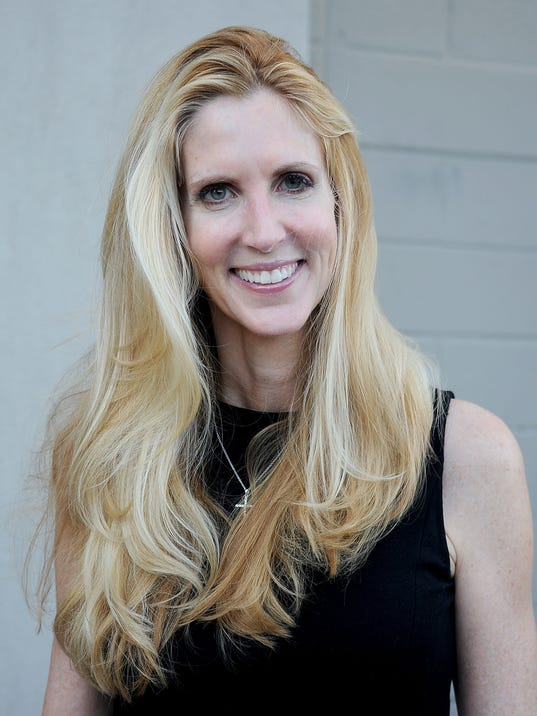 ann coulter - photo #17