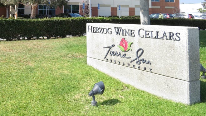 Herzog Wine Cellars was ordered to pay the U.S. Environmental Protection Agency $70,000 as part of a settlement over 2015 violations of the Clean Water Act. The winery and its on-site restaurant, Tierra Sur, opened in Oxnard in 2005.