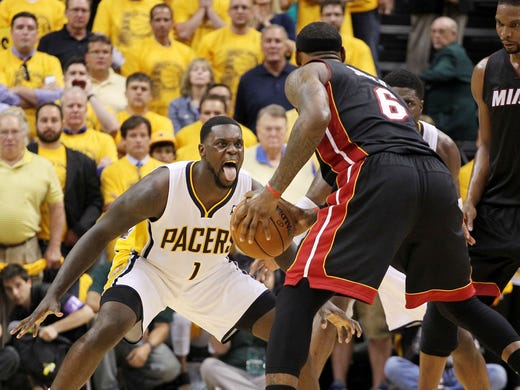a6ffc8cb4 LeBron James carries Cavs to incredible Game 7 win over Pacers