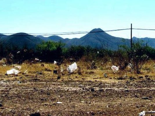 Bisbee rescinds its ban on plastic bags