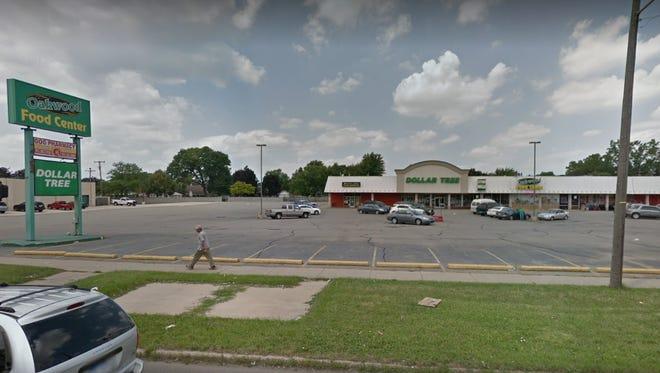 Oakwood Food Center in Melvindale.