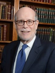 Harold Holzer will be the keynote speaker at the 2017