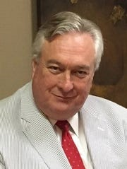 Roger M. Nichols