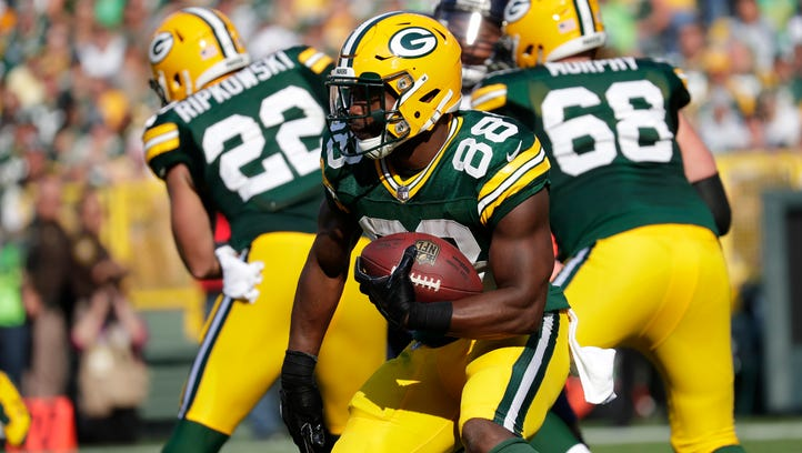 Replay: Clubhouse Live with Ty Montgomery