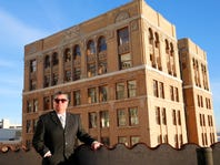 Abraham objects to sale of Downtown El Paso buildings; auction could be Tuesday