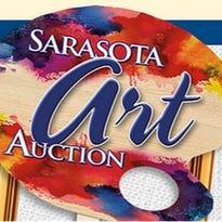 Sarasota Art Auction