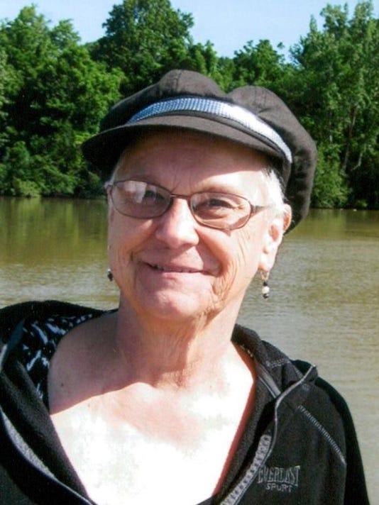 WSD Paulette Medvecky