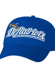 "The ""Deflatriots"" cap sells for $22.95 and comes in"