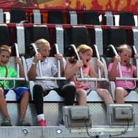 Dutchess County Fair kicks off Tuesday