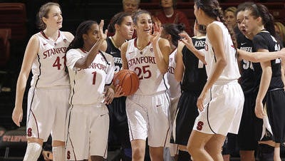 No. 11 Stanford goes for its 17th consecutive win over No. 13 ASU on Monday.