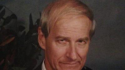 Retired state trooper Philip Stuart.