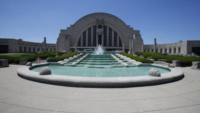 The Cincinnati Museum Center's home at historic Union Terminal will undergo a $212 million renovation, starting this summer.