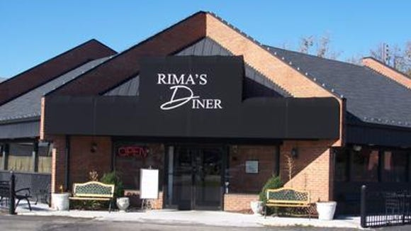 Rima's Diner in Crescent Springs is closing.