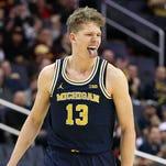 Michigan basketball's Moe Wagner shouldn't go pro ... yet