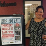 Fort Bliss Hiring Fair on Aug. 17 seeks to help spouses find work