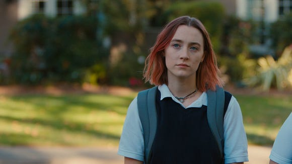Can 'Lady Bird' fly into the best picture spot?