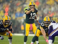 Aaron Rodgers to appear on Clubhouse Live