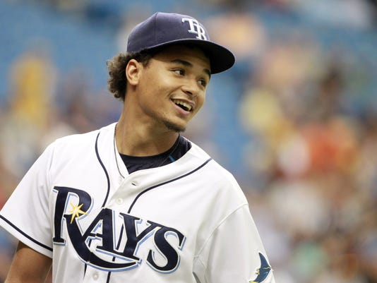 28. Tampa Bay Rays