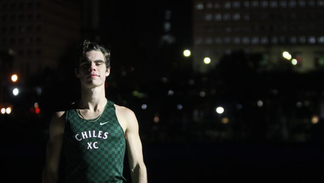 Chiles senior Michael Phillips was named the 2017 All-Big Bend Runner of the Year for boys cross country after winning a Class 3A state title, running sub-15:00 twice, and finishing his season with second and 16th-place finishes at Foot Locker South and Nationals, respectively.