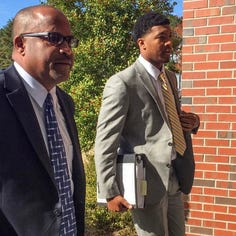 Winston code of conduct hearing concludes