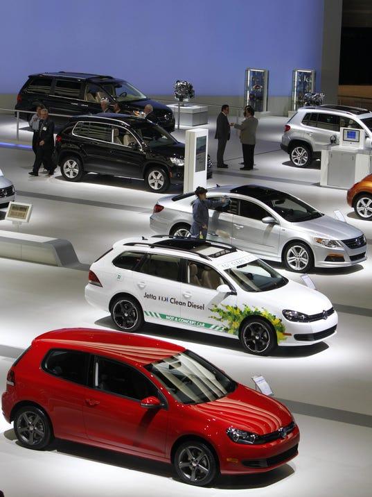 Volkswagon Emissions Scandal