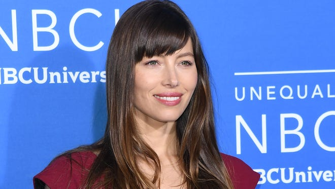 Jessica Biel stars in USA's eight-episode mystery series 'The Sinner.'