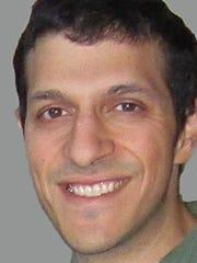 Jonathan Mizrahi