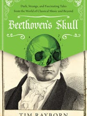 """Beethoven's Skull"" by Tim Rayborn"