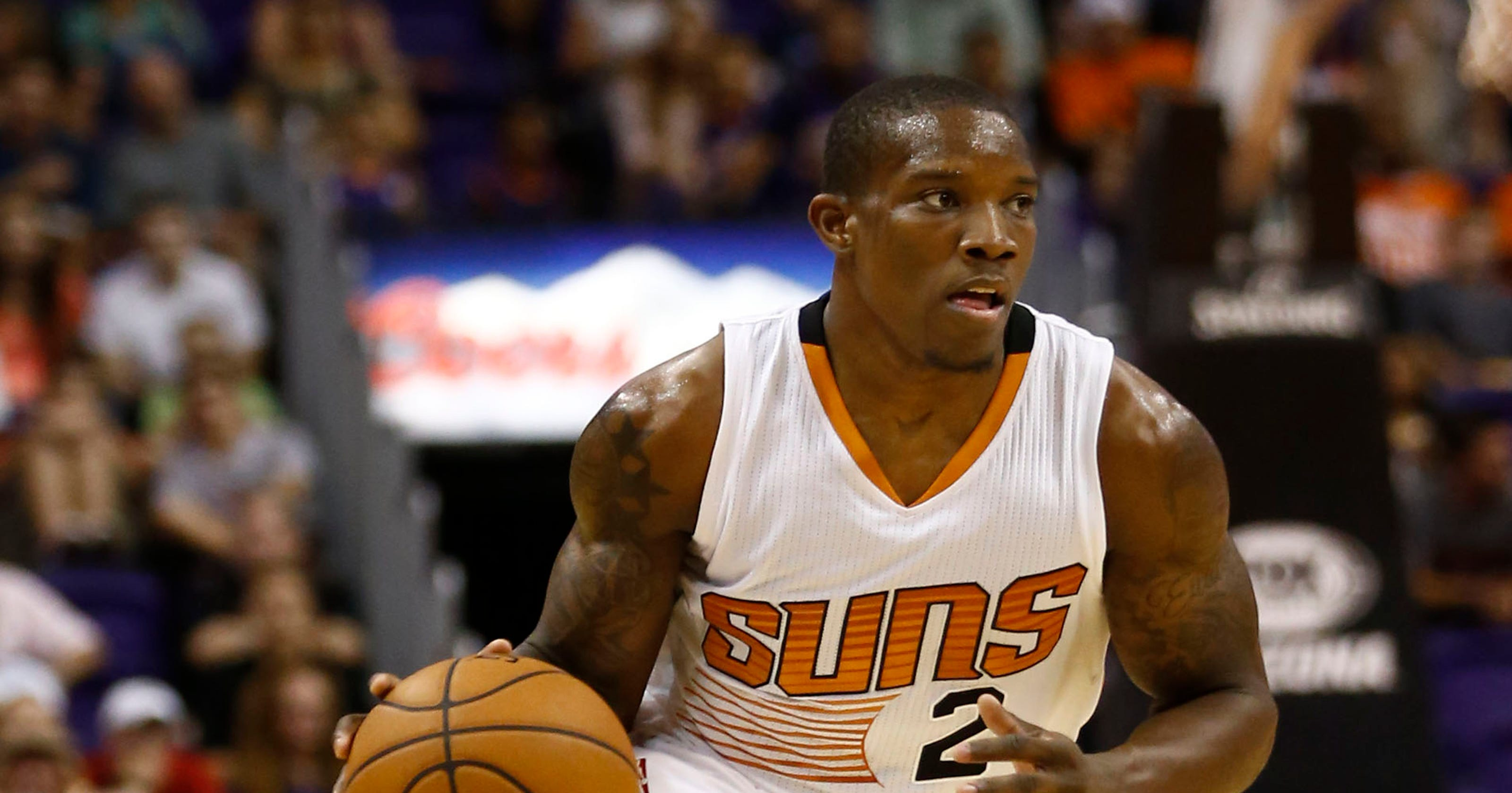 watch 61878 af9ee Phoenix Suns can still find motivation from outside expectations