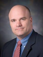 David Ridpath