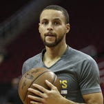 Steph Curry spoke out and burned Donald Trump