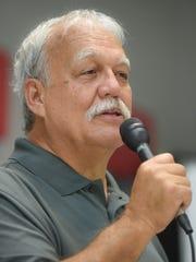 Ken Leon-Guerrero