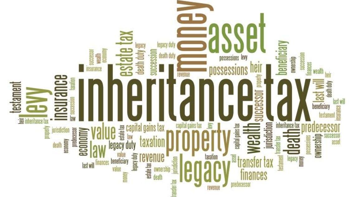 how to avoid inheritance tax usa